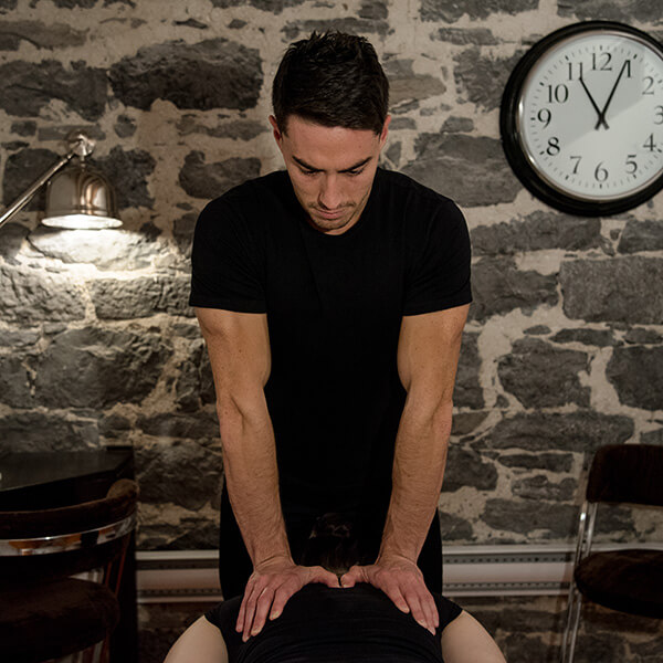 Mathieu Sonier